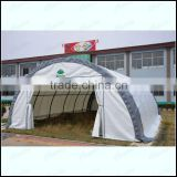 Industrial Fabric Building , storage tent shelter, warehouse tent, Poultry Shelter, Livestock tent