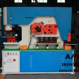 APEC Hydraulic Ironworker Machine AIW-90/S