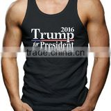 High Quality Cheap Custom Tank Tops Printing Design From China Manufacturer