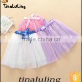 Girl's Tutu Assorted Colors Ballet Dance Mini Skirts baby tutu dress