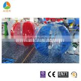 hot sale outdoor inflatable bumper ball for sale