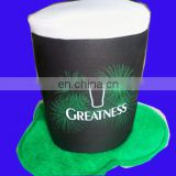 2015 new St. Patrick's Day hat irish top hat
