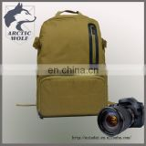 "16""Camera Pouch Laptop Backpack Business Bag"