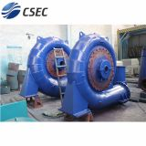 Water Turbine /Francis Turbine Equipment of High Quality for Micro or Medium Power Plant