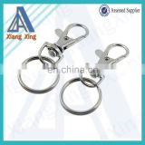 Fashion metal snap hooks for strap,durable quality metal hooks for any lanyard