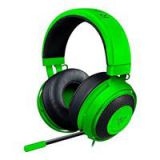 Razer Kraken Pro V2 Analog Gaming Headset with Retractable Mic Oval Ear Cushions
