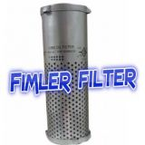 Commercial Trucks Oil Compressor Filter FLR03318, FLR03018, FLR03434