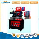 High quality T8445/T8465/C9350 on car brake disk lathe machine with low price