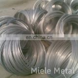 Zinc Aluminum Alloy Wire widely applied to thermal spraying anticorrosion