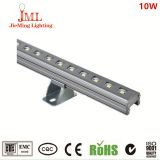 ip67 led linear light outdoor15watt  led linear luminaire for building outline lighting  JML-LLT-A15W