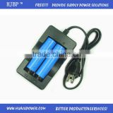 2014 Best selling Large capacity. Wireless router long cycle life power tech plus battery charger