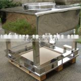 stainless steel ibc tank for pharmacy