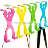 High Quality Metal Clothes Hangers,Custom Design Metal Clothes Door Hanger                                                                         Quality Choice