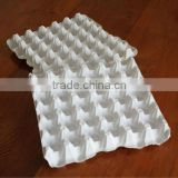 Egg Use and Pulp Moulding Process Type biodegradable recycled paper pulp tray