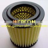 Car Truck Paper Air Filter,Air filter,Auto Air Filter for Engine protection | generalmesh