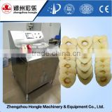 Apple Coring Slicing machine Fruit slicing Machine