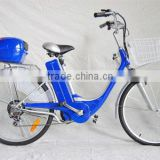utility cheap electric bicycle/electric bicycle kit/electric city bike CE approve (LD-EB102)
