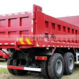 Excellent condition Sinotruk Howo Dump Truck 25t 2013 year dump truck Used Howo Shacman Volvo