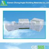 vinyl fencing cost/Tough heat insulation cement EPS sandwich panel