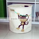 China product storage bags for kids toy basket
