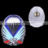 wholesale christian plastic plain lapel pins