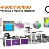 Automatic High speed candy bag making machine