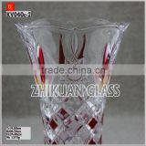 Hand Blown decorative glass vase on alibaba china