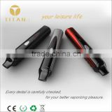 Popular dry herb vaporizer in US ,distributor needed Worldwide ,titan-1 herb vaporizer with patent
