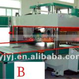 High power high frequency welding machine