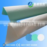 Factory price autoclave Sterilization crepe paper for CSSD