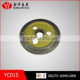 YC015 Transmission gearbox parts/ Z12191 John Deere Spare Parts Gear/PK1849D COMPLETE GEAR