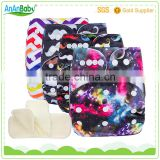 reusable wholesaler of baby cloth diaper factory                                                                                                         Supplier's Choice