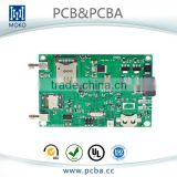 Sim908 Module /sim5320 gsm tracking PCB Assembly