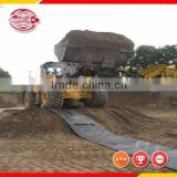 Hot Selling temporary hdpe road mat/outdoor ground mats                                                                         Quality Choice