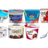 Sweet Orange Flavor Yogurt ingredients and formula                                                                         Quality Choice