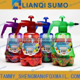 Balloon Pump/water balloon used by child and party bunch o balloons                                                                         Quality Choice
