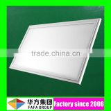 Shenzhen China High Power RoHS 72w led panel light solar panel making machine led panel sandwich panel