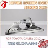 Car Accessories FOR TOYOTA CAMRY 2012 DRL Daytime Running LIGHT