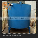 [TY]High Temperature Electric Small Melting Furnace For Aluminium Ceramic/ Gold / Glass Materials