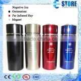 2015 New Health Nano Cup Alkaline Energy Flask Magnetic Energy Cup