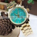 Rose Golden silver Women Dress Watch Casual Unisex Quartz Wristwatches hombre Reloj Mujer 21 orders