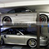 automated car parking lift system design price cheap