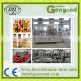 Bottled Fruit Juice Production Line/Equipment with factory price                                                                         Quality Choice