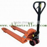 2Tons Pallet truck with TUV/CE certificates