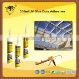 300ml UV Glue Dots Adhesives