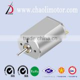 wide speed regulating range 2.0V motor CL-FK132SH for various kinds of household appliances