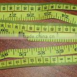 tape measure/fiberglass tape measure/textile tape measure