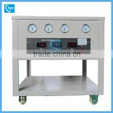 Laboratory used gas mass flow controller/3 way MFC Gas Mixer for CVD furnace