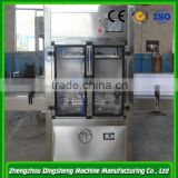 Full Automatic cocoa bottle oil filling machinery