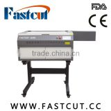 sealed co2 laser engraving & cutting machine cnc laser cutting machine metal